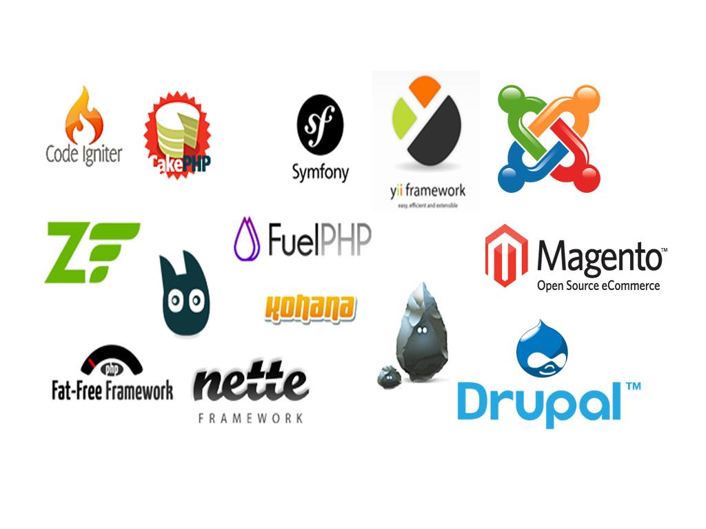 Pengertian Framework dan Fungsinya - Kursus Web Programming