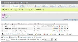 Import Data Ke Mysql Dengan Extensi .csv