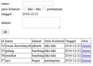 cara-menghapus-data-mysqli-menggunakan-oop