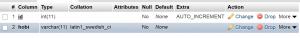 Cara Membuat Form Dinamis Menggunakan PHP MySQL