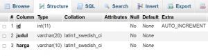 Cara Menginput Data di Tabel yang Berbeda Menggunakan PHP MySQL
