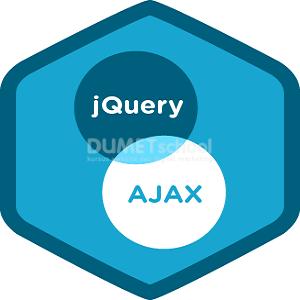 Cara Mengambil Data Menggunakan jQuery AJAX