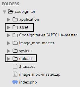 Cara Membuat Watermark Menggunakan Image Moo Pada Codeigniter Part 2