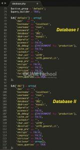 Cara Menampilkan Data dari Dua Database Menggunakan Codeigniter