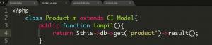 Cara Membuat Edit Gambar Menggunakan Codeigniter