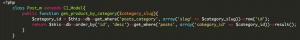 Cara Membuat Halaman Category Menggunakan Codeigniter Part 3