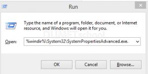 Cara Mengakses File PHP di CMD