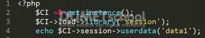 Mengenal Fungsi get_instance() Pada Framework Codeigniter