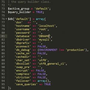 Cara Input Slug Otomatis Menggunakan Codeigniter Part 2