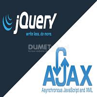 Cara Load HTML Menggunakan Ajax Jquery