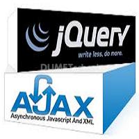 Mengenal Apa itu Ajax Jquery