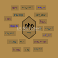 Cara Mengambil Semua Value Dari Array Menggunakan PHP