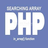 Cara Mengechek Data Pada Array menggunakan PHP