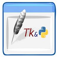 Cara Membuat GUI Menggunakan Built-in Package Tkinter Pada Python