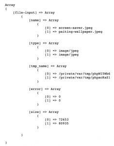 Cara Membuat PHP dan jQuery Image slideshow part 2