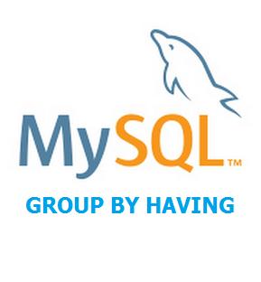 Cara Mencari Nilai Tertinggi Untuk Mahasiswa Dengan Having MYSQL