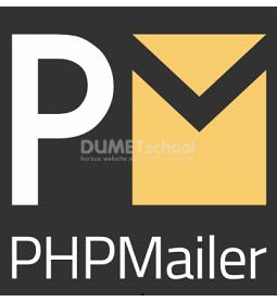 Cara Menggunakan PHPmailer Di PHP Part2