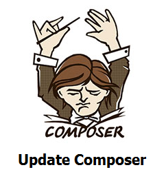 Cara Update Composer Ke Versi Terbaru Di Windows
