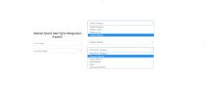 Membuat-Dynamic-Select Option Menggunakan AngularJS