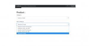 tampil-data pada select option