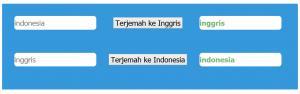 Cara Membuat Kamus Bahasa Inggris Menggunakan PHP MySql part 1