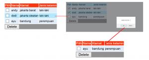 Cara Menghapus Banyak Data Menggunakan PHP dan JavaScript Part 2