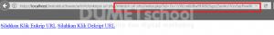 Cara Enkripsi URL Parameter Pada PHP