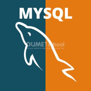 Cara Mendeklarasikan Variable Dalam MySQL