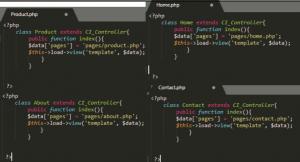 Cara Membuat Fitur SEO Dengan Codeigniter Part 2