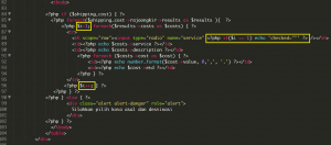 Cara Menampilkan Data Ongkir Pada Codeigniter Part 2