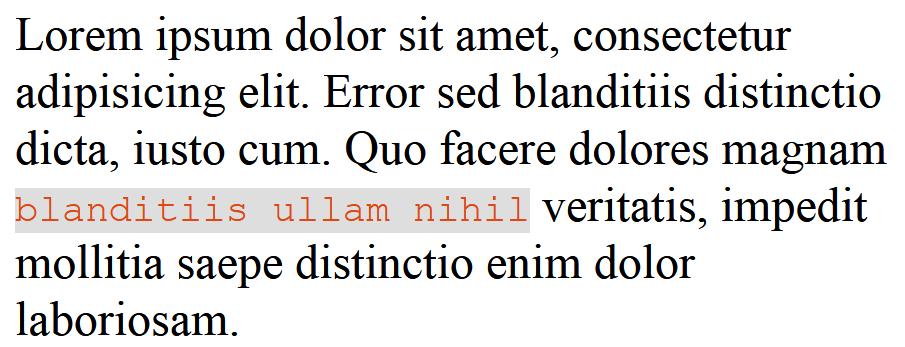 Cara Membuat Block Highlight Text Menggunakan Codeigniter