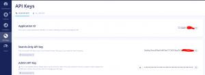 Membuat Fulltext Search Dengan Laravel Scout Dan Algolia Bagian 2