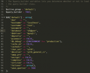 Cara Membuat Login Member Menggunakan Codeigniter Part 1