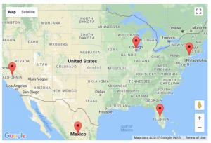 Cara Menambahkan Penanda untuk Menunjukkan Lokasi di Google Maps