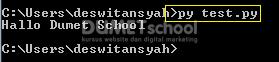 Cara Install Python dan PyCharm Part 1