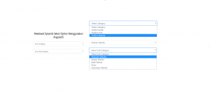 Membuat-Dynamic-Select Option Menggunakan AngularJS