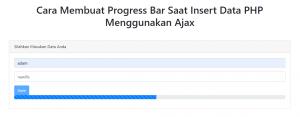 cara membuat-progress-bar-insert-data