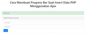 cara membuat progress-bar-insert-data