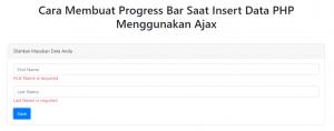 cara-membuat-progress-bar-insert-data