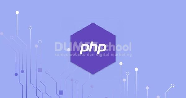 Apa Saja Fitur Terbaru Dari PHP 7.4 ? Part 3