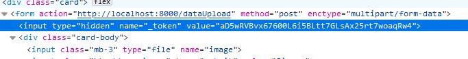 Cara Membuat Fitur Upload Gambar Pada Laravel