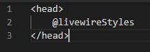 Cara Menginstal Laravel Livewire